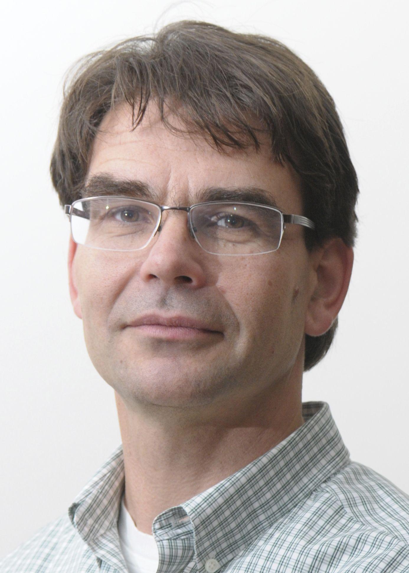 Peter Starke