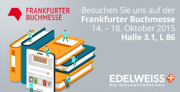edelweiss Buchmesse
