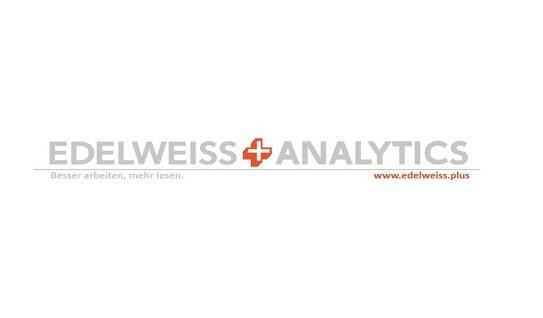 EDELWEISS+ANALYTICS Logo5