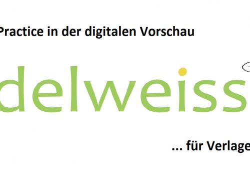 Best Practice in der digitalen Vorschau für Verlage #9: Kommunikation mit dem Vertreter, Buchhandel und direkten Kunden